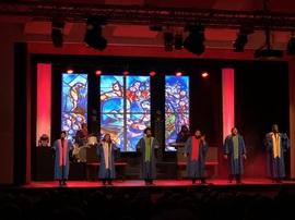 Sounds of Reality / Gospel Chor