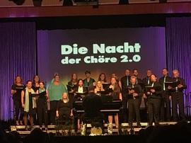 Sounds of Reality / Nacht der Chöre Concert