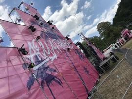 Sounds of Reality / Aquqphobie Festival 2018 / Main Music Event