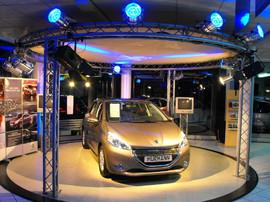 Sounds of Reality / Autoausstellung / Autohaus Murmann Nieder Roden