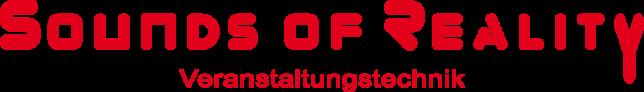 Sounds of Reality, Rhein Main Gebiet, Veranstaltungstechnik